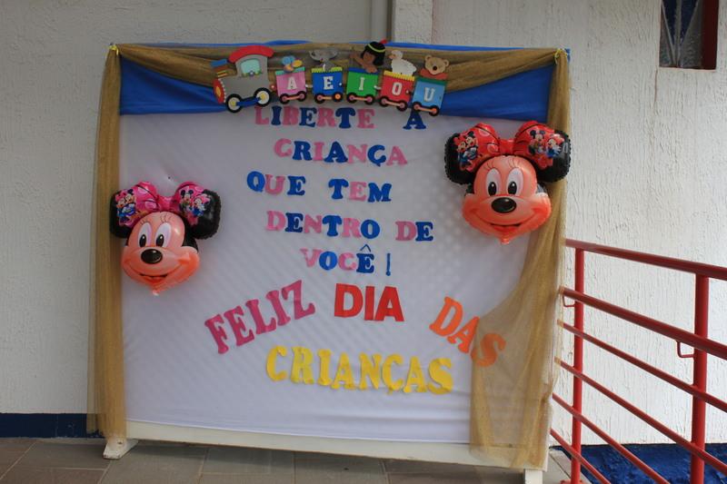 Dia das Crianças no Mater - Galeria 1