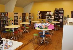Biblioteca Escolar