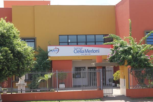 Escola Social Clélia Merloni