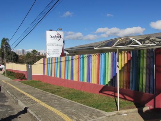 Centro de Educação Infantil Padre Carlos Zelesny